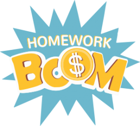 Homework Boom | The best app to boost your child's motivation to study